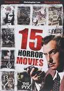 Horror Collection: Do Not Watch Alone , Duane Jones