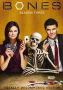 Bones: The Complete Third Season , John Francis Daley