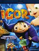 Igor , Robin Walsh