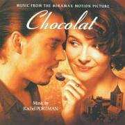 Chocolat Original Motion Picture Sound [Import]