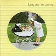 Buddy and The Juniors , Junior Mance