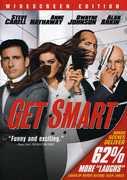 Get Smart , Ken Davitian