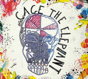 Cage the Elephant , Cage the Elephant