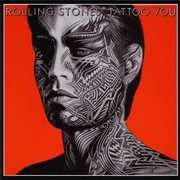 Tattoo You , The Rolling Stones