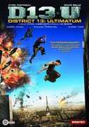 District 13: Ultimatum , Cyril Raffaelli