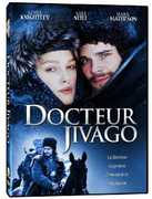 Docteur Jivago [Import] , Omar Sharif