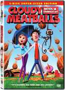 Cloudy With a Chance of Meatballs , Bill Hader