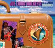 Blues Conspiracy: Live On The Legendary Rhythm and Blues Cruise , Joe Louis Walker