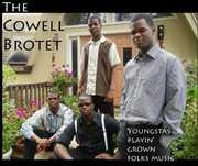 Youngstas Playin' Grown Folks Music