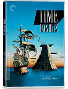 Time Bandits (Criterion Collection) , John Cleese