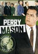 Perry Mason: Season 6 Volume 1 , Raymond Burr