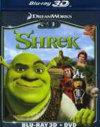 Shrek , Vincent Cassel