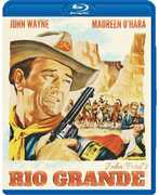 Rio Grande , Harry Carey, Jr.