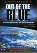 Out Of The Blue: The Definitive Investigation Of The UFO Phenomenon , Peter Coyote