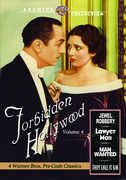 Forbidden Hollywood Collection: Volume 04 , William Powell