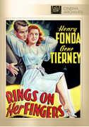 Rings on Her Fingers , Henry Fonda