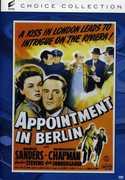 Appointment in Berlin , George Sanders