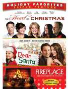 Heart of Christmas /  Dear Santa /  Fireplace , David Haydn-Jones
