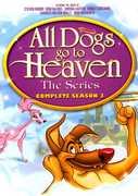 All Dogs Go to Heaven: The Complete Season Three , Maria Duvall