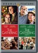 The Gathering /  The Gathering: Part II , Ed Asner