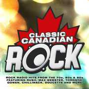 Classic Canadian Rock /  Various , Various Artists