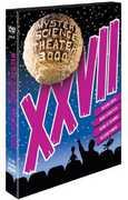 Mystery Science Theater 3000: Volume XXVII , Michael J. Nelson