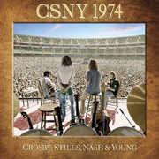 Csny 1974 , Crosby Stills Nash & Young
