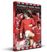 Man Utd Classic Matches-Football Glory Year 2 [Import]