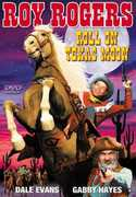 Roll on Texas Moon , Edward Cassidy