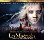 Les Miserables (Original Soundtrack) , Various Artists