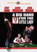 A Big Hand for the Little Lady , Jason Robards, Jr.