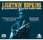 The Acoustic Years , Lightnin' Hopkins