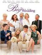 The Big Wedding , Diane Keaton