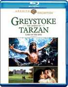 Greystoke: The Legend of Tarzan, Lord of the Apes , Ralph Richardson