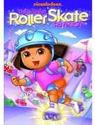 Dora The Explorer: Dora's Great Roller Skate Adventure