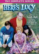 Here's Lucy: The Complete Series , Desi Arnaz Jr.
