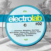 Electrolab 2 [Import] , Various Artists