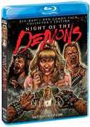 Night of the Demons , Amelia Kinkade