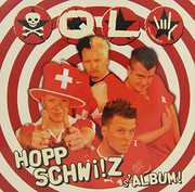 Hopp Schwi!Z [Import] , QL