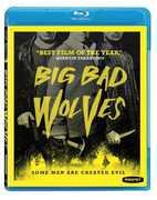 Big Bad Wolves , Dov Glickman