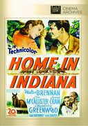 Home in Indiana , Walter Brennan