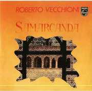 Samarcanda/ Canzone Per Sergio [Import] , Roberto Vecchioni