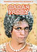 Mama's Family - Mama's Favorites: Season 4 , Vicki Lawrence