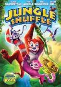 Jungle Shuffle , Eric Lopez