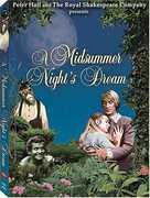 A Midsummer Night's Dream , Derek Godfrey