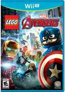 LEGO Marvel Avengers for Nintendo Wii U