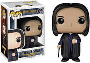 FUNKO POP! MOVIES: Harry Potter - Severus Snape
