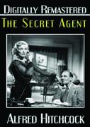 Secret Agent , Peter Lorre