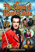 The Count of Monte Cristo: Volume 2 , George Dolenz