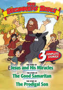 The Beginners Bible: Jesus and His Miracles /  The Good Samaritan /  The Prodigal Son